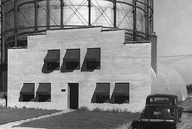Bushings Inc. 1945
